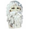 Curly Santa Set